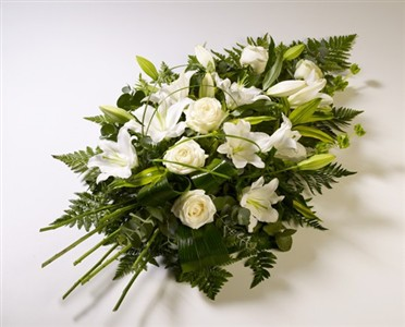 funeral flowers - small